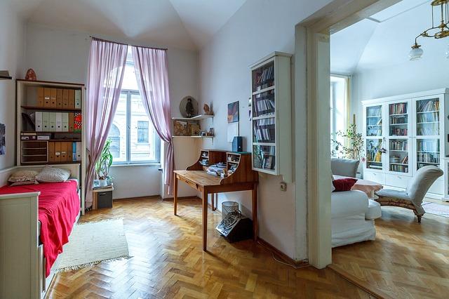 Alquiler de apartamento de estudiantes en francia