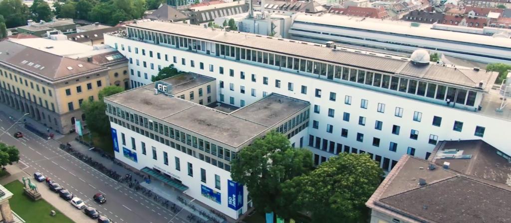 ℹ️🏛️ Universidad Técnica de Múnich • Carreras • Requisitos • Aleman •