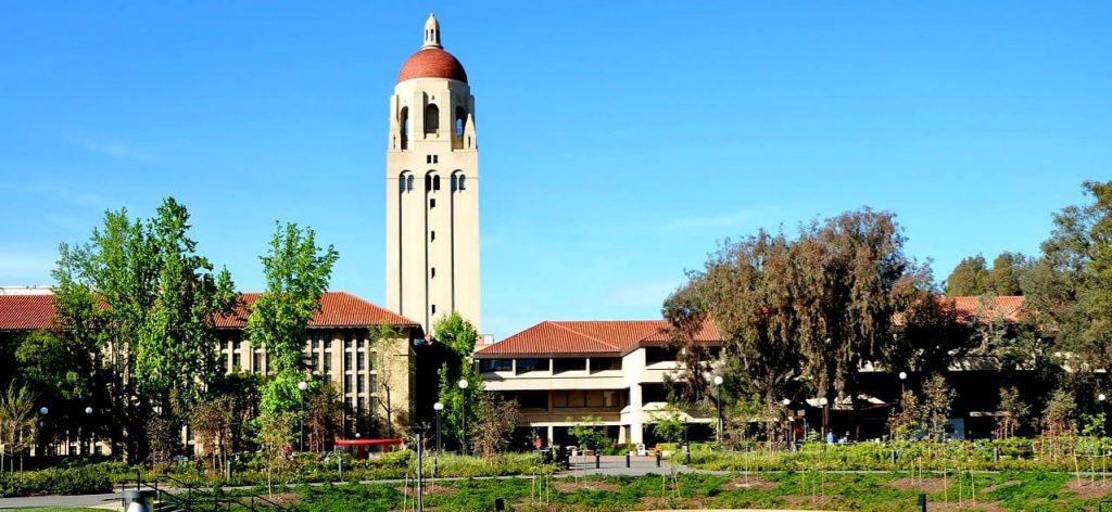 Universidad de Stanford  para extranjeros